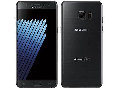 Item picture  Samsung Galaxy Note 7 64Go / Factory Unlocked