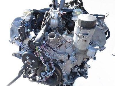 2003-2006  Mercedes Benz SL500  Engine  OEM