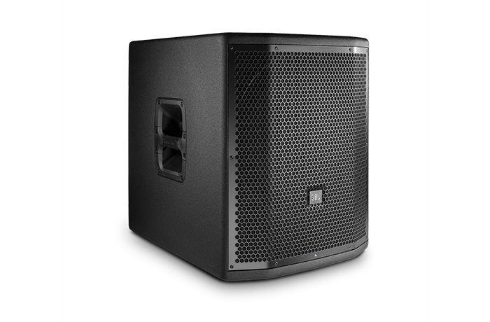 "JBL PRX815XLFW 15"" Self-Powered Extended Low Frequency Subwoofer System Wi-FI"