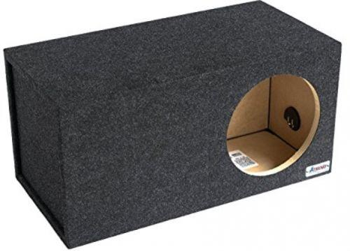 Atrend 15LSV 15-Inch Single Vented Subwoofer Enclosure
