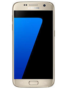 NEW Samsung Galaxy S7 SM-G930V - 32GB Gold Verizon & GSM Network Unlocked