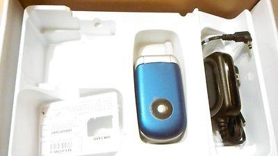 Motorola V176 - Blue Net10 Cellular Cell Phone