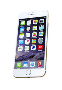 Apple iPhone 6 - 16GB - Gold (Unlocked) Smartphone
