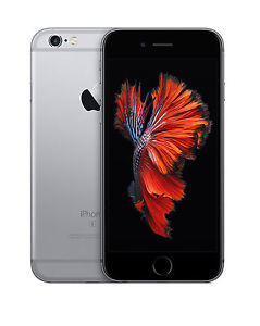 Apple iPhone 6s Plus - 16GB - Space Gray (Unlocked) Smartphone