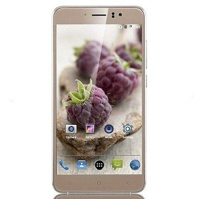5.5 Unlocked XGODY Smartphone Android 5.1 Quad Core 2SIM 3G WIFI GPS Cell Phone