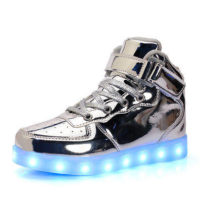 skechers kids light up shoes