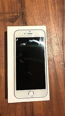 BRAND NEW!!!  Apple iPhone 6s-16GB-Silver Smartphone-EE network