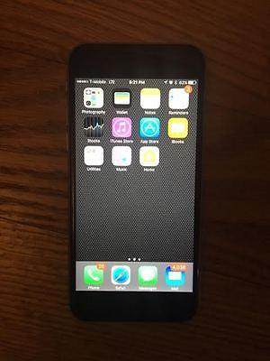 Apple iPhone 6s - 64GB - Space Gray (AT&T / T-MOBILE) Smartphone - UNLOCKED