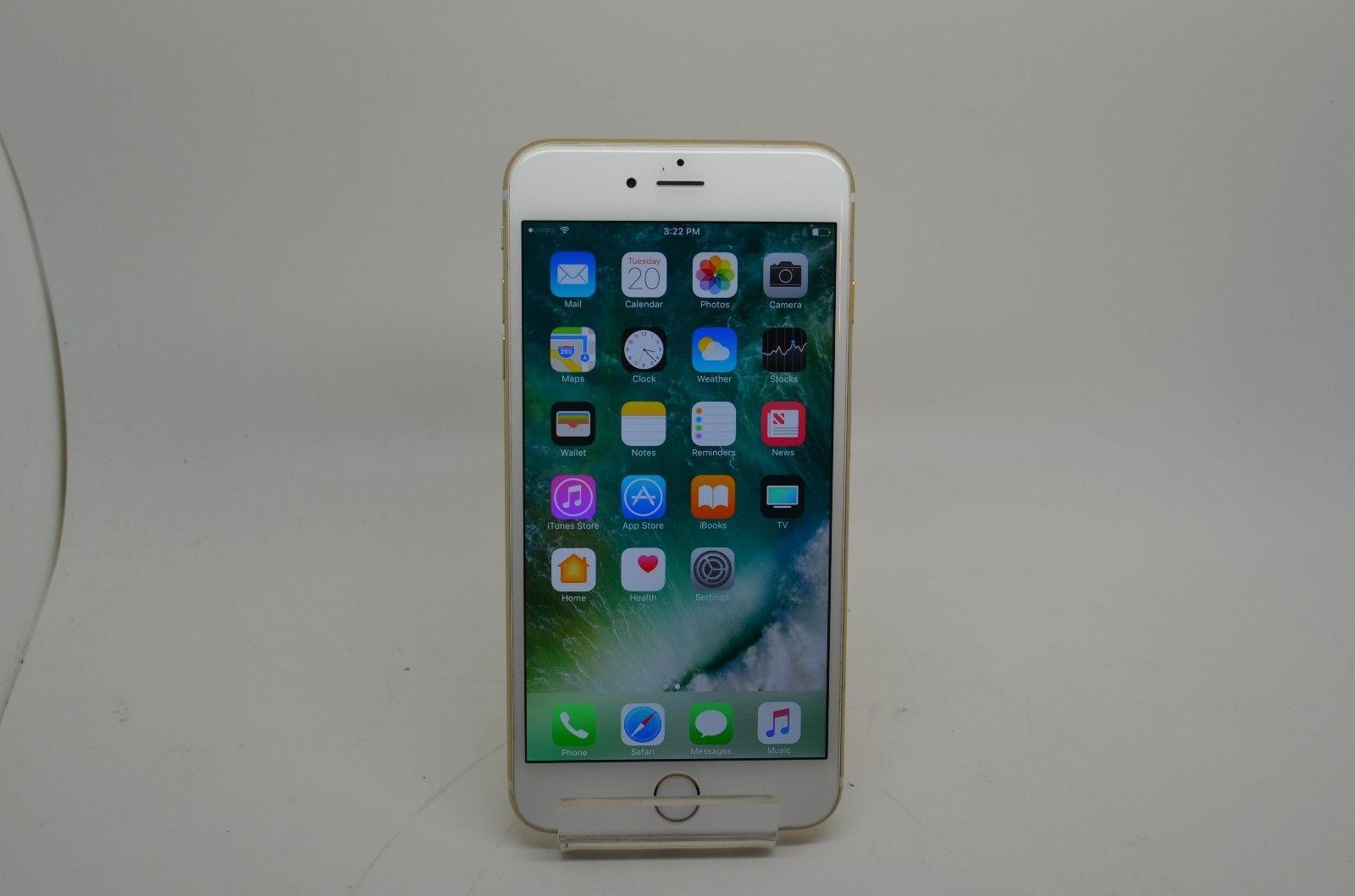 Apple iPhone 6s - 64GB - Gold (Sprint) Smartphone Clean ESN!