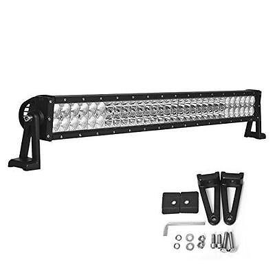 Eyourlife 34 inch 180W Led Light Bar Off Road Led Flood/Spot Bumper Light Bar