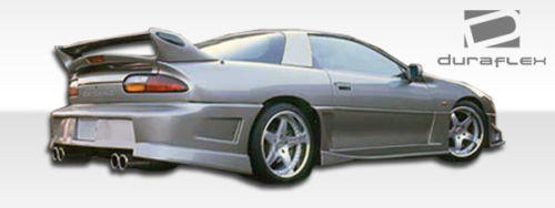 1993-2002 Chevrolet Camaro Duraflex Venice Side Skirts-2 Piece Body Kit