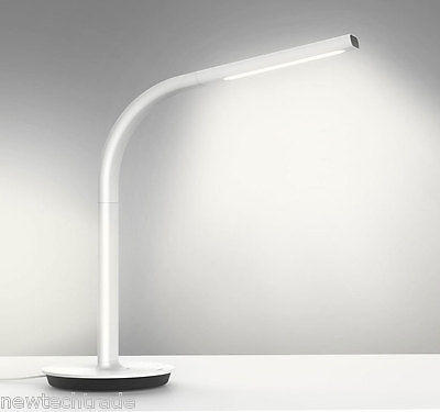 Xiaomi Philips Eyecare Desk Bed Lamp Dimmable Reading Light App U0026 Touch  Control