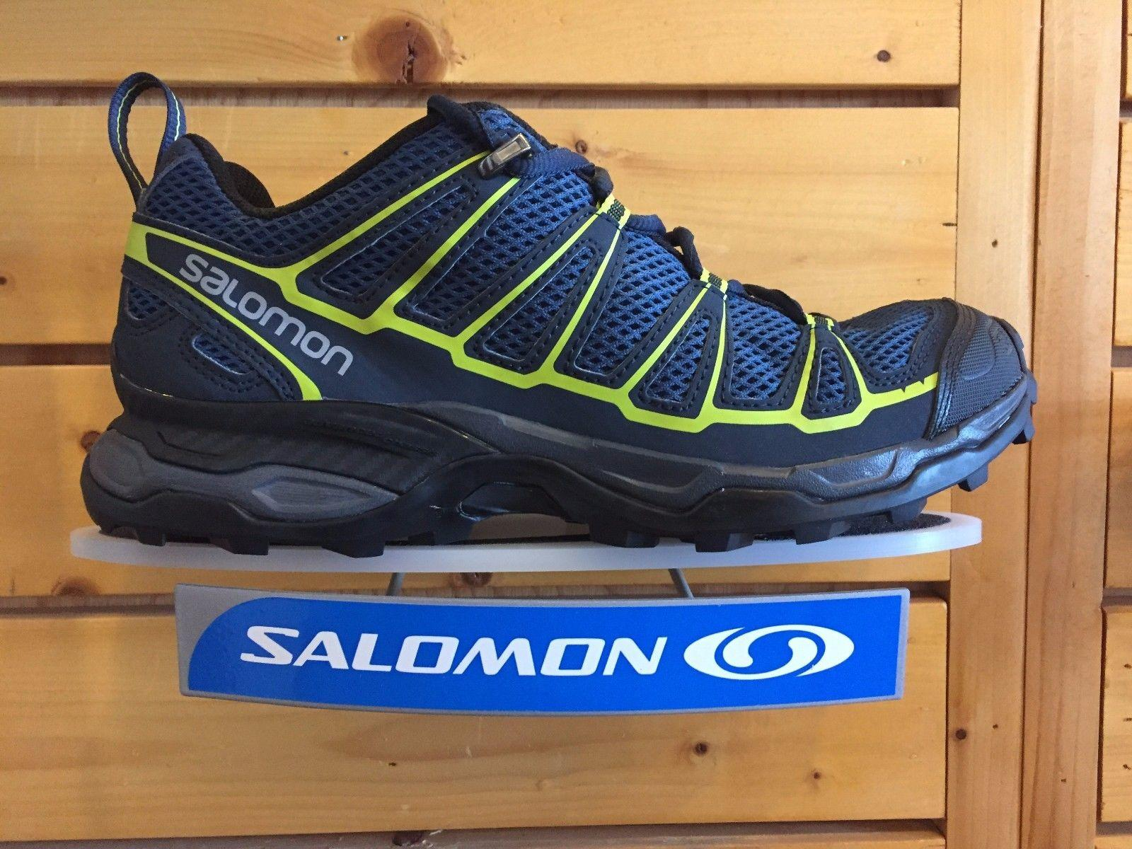 371762a748d Salomon X Ultra Prime Hiking Shoe