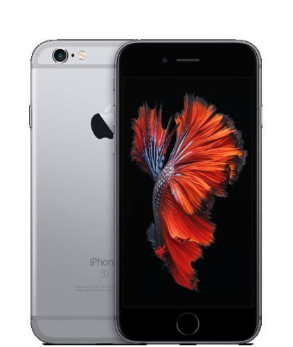 "APPLE IPHONE 6S 32GB SPACE GREY UNLOCKED BRAND NEW MN0W2X/A ""AUSLUCK"""
