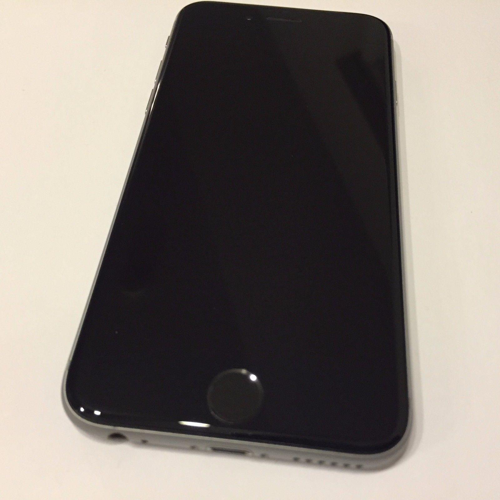 As-Is iPhone 6S 16GB - NO POWER - UNTESTED - UNKNOWN CARRIER - WATER DAMAGED