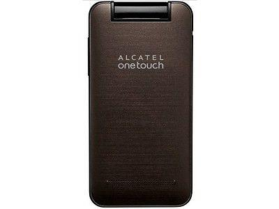 DUAL SIM  Alcatel One Touch 2012 ALCATEL OT 2012 TAPA - LIBRE