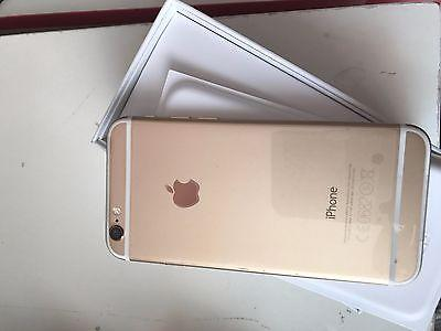 Apple iPhone 6 - 16GB - Gold (Unlocked) Smartphone Reviews   Rating ... 6bdfe07798