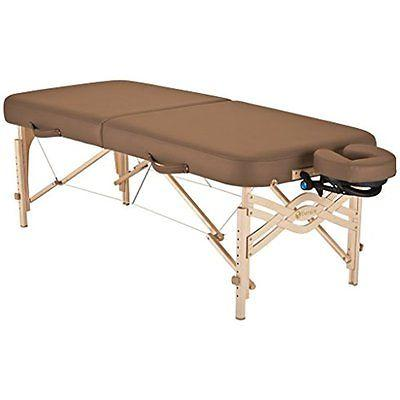 Skin Care EARTHLITE Spirit Professional Portable Massage Table Package Best Hard