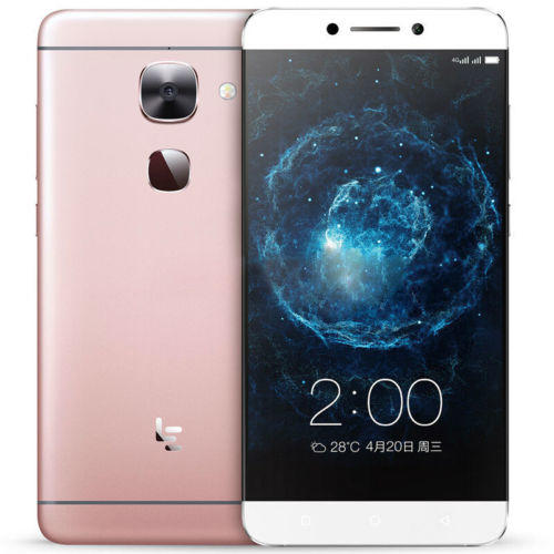 "5.7"" LeTV Leeco Le Max 2 4G LTE Smartphone Phablet Android 6 Quad Core 64GB 21MP"