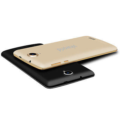 6 inch VKworld 4G Double Card Double Stand Mobile Phone T6 For Android  5.1 ESP