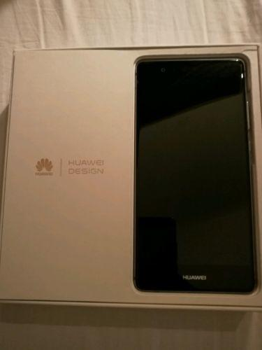 huawei p9 in box new