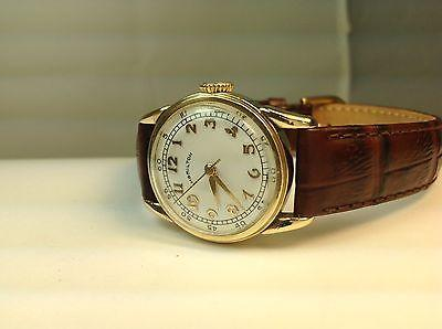 Vintage Mens Hamilton 987S Watch (Serviced)