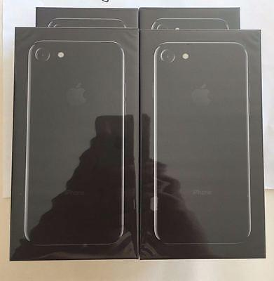 iPhone 7 Plus 256GB JetBlack Factory Unlocked Sealed - Apple France