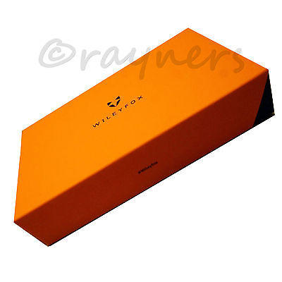 "(New, Seal Broken) Wileyfox Swift Black Dual Sim Free | 5.0"" 16GB 13MP Cyanogen"