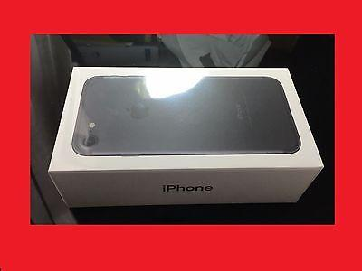Apple iPhone 7(Latest Model)-32GB - Black (T-Mobile) Smartphone, Factory sealed!