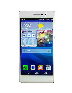 Huawei Ascend P7 - 16GB - White (Unlocked) Smartphone