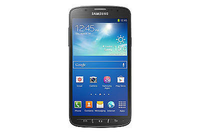 Samsung Galaxy S4 Active GT-I9295 - 16GB - Urban Grey (Unlocked) Smartphone