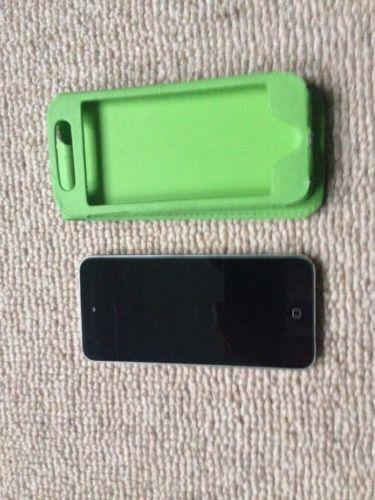 iPod Touch 5th Generation With Case
