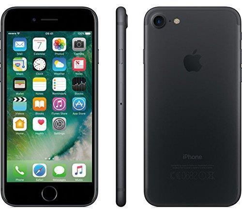 APPLE IPHONE 7 32GB Factory Unlocked BLACK