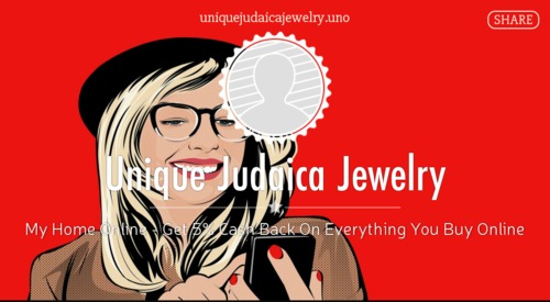 Unique Judaica Jewelry - uniquejudaicajewelry.uno