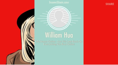William Hua - huawilliam.uno