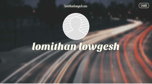 lomithan lowgesh - lomithanlowgesh.uno